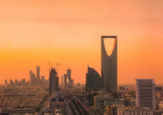 沙特阿拉伯宣布要建世界上最具创新性的城市