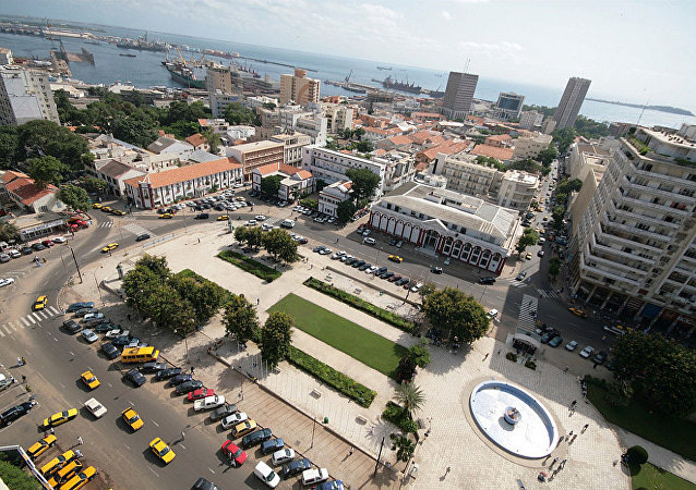塞内加尔的首都达喀尔