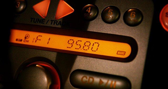 """超过半数""""卫星""""中文网站读者用收音机听广播"""