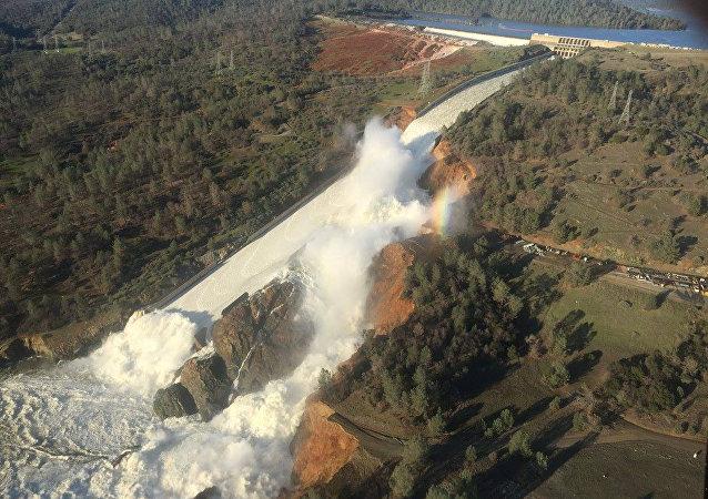 媒體:肯尼亞大壩決口致至少8死10失蹤