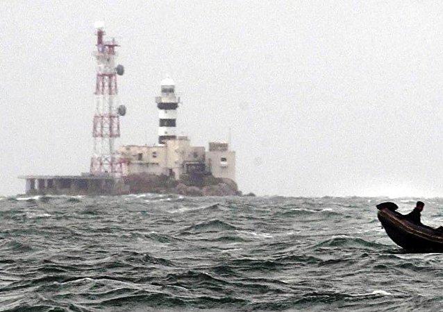 俄专家:为何马新两国再起岛礁主权争议
