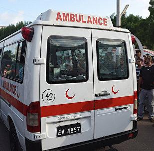 電視台:巴基斯坦西北部爆炸死亡人數增至25人