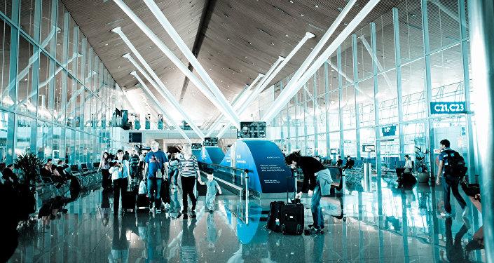 在吉隆坡机场被杀害的朝鲜人未通过移民检查
