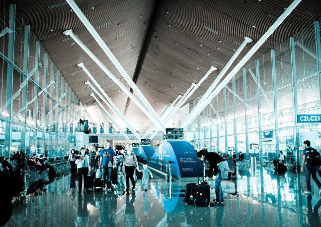 吉隆坡机场