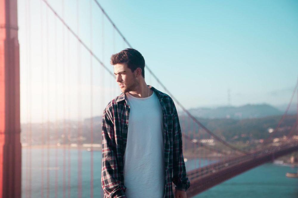 加利福尼亞金門大橋