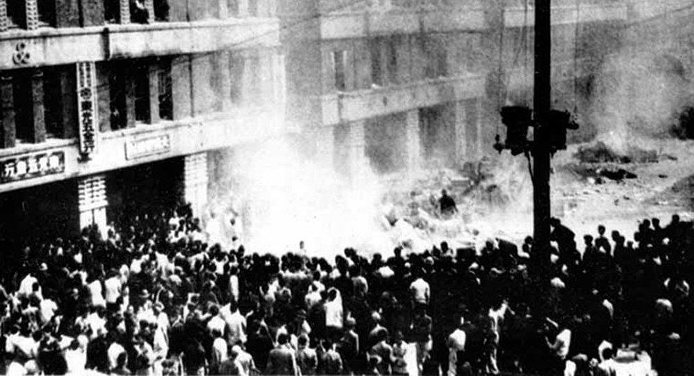 台湾,1947年2月28日