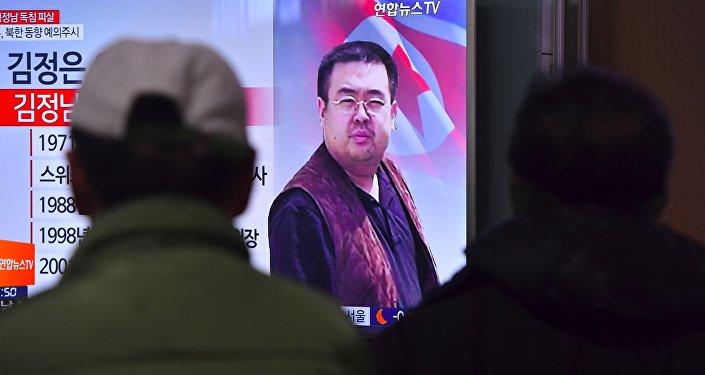 中国确实认为金正男是金正日接班人?韩国专家意见分歧
