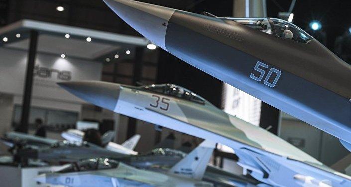 俄国防出口公司:俄近半武器出口为航空产品