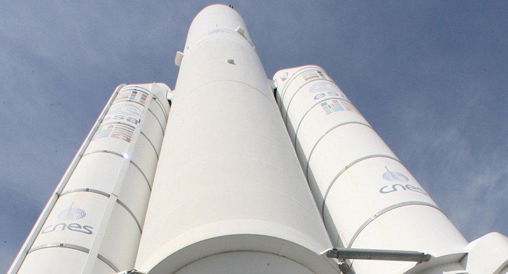阿丽亚娜-5(Ariane 5)运载火箭