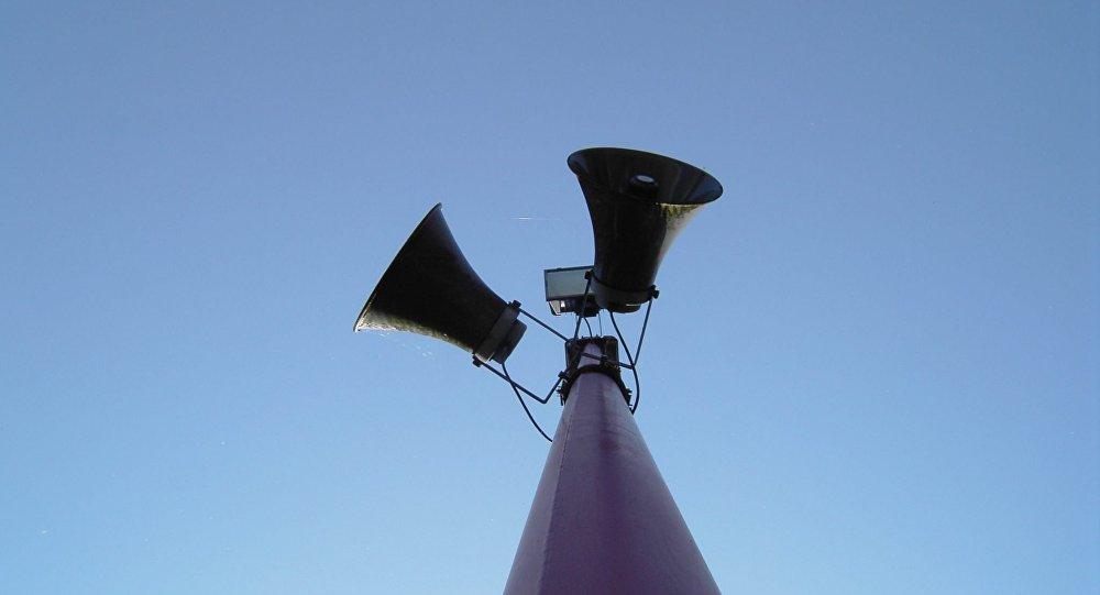 韩国将通过边境的大喇叭向朝鲜广播金正男身亡消息