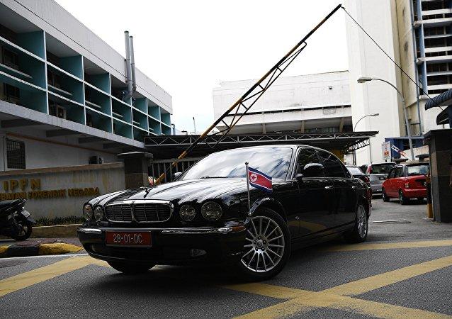 吉隆坡医院