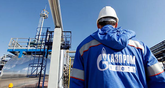 俄气公司与中石油签署中国境内建地下储气库地质技术研究协议