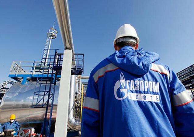 西方媒体:欧洲正日益依赖俄罗斯天然气