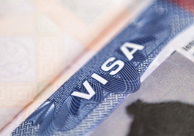 俄旅游暑提议免费办理该国签证