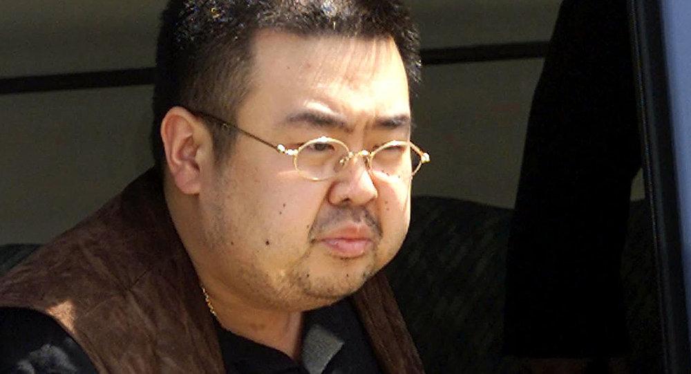 涉嫌刺杀金正男的女子称为日本电视拍娱乐节目