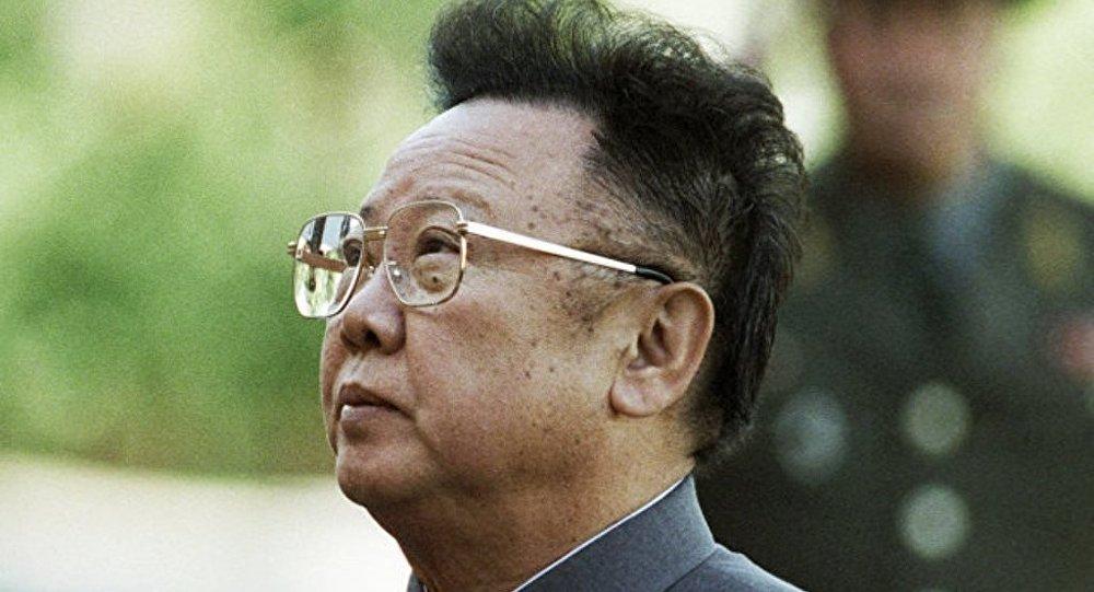 朝鲜在金正日长子遇害背景下庆祝其诞辰日