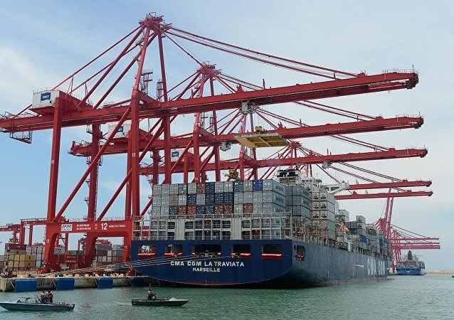 中国商务部:中挪将于9月前举行自贸协定第九轮谈判