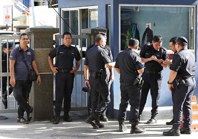 马来西亚警方承诺若金正男家属抵达则保证其安全