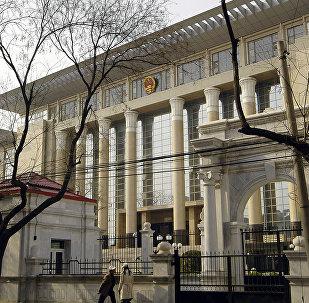 中国最高法院院长:5年审结101名被告人原为省部级以上干部贪污贿赂等案件
