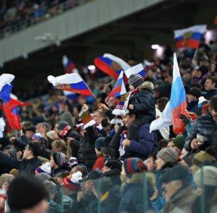 俄羅斯大使館批判BBC涉俄球迷紀錄片