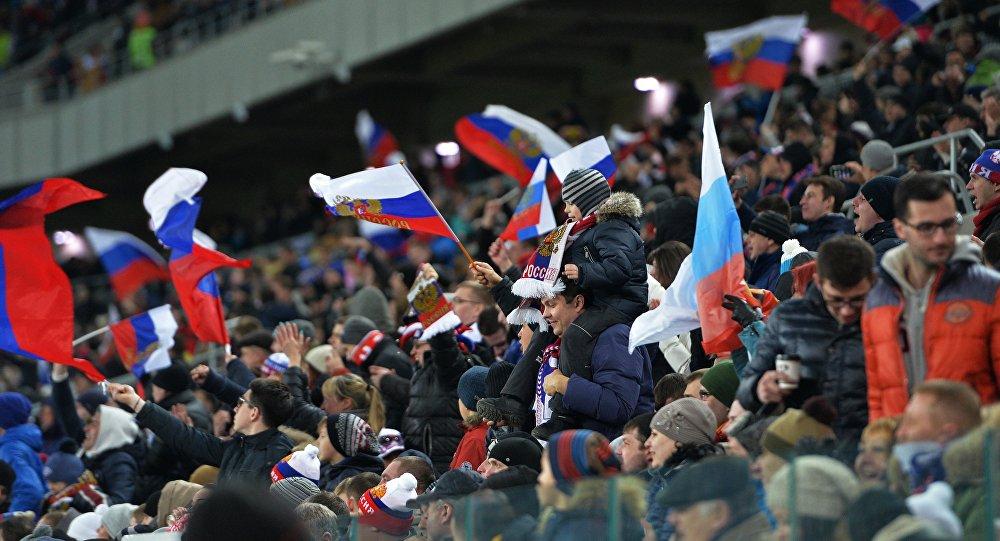 俄罗斯大使馆批判BBC涉俄球迷纪录片