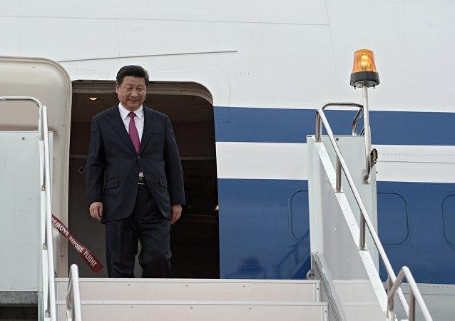 中国国家主席习近平将于6月对俄罗斯进行国事访问