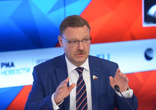 俄议会上院:美国对朝单边行动后果可能是灾难性的
