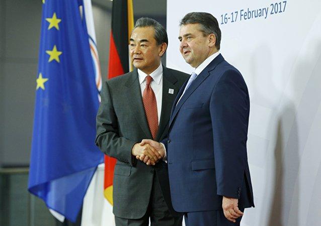 中国在欧洲发动新的外交攻势