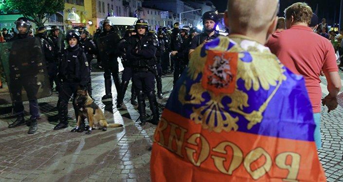 BBC播出記錄片《俄羅斯的流氓軍隊》 講述英俄球迷恩怨