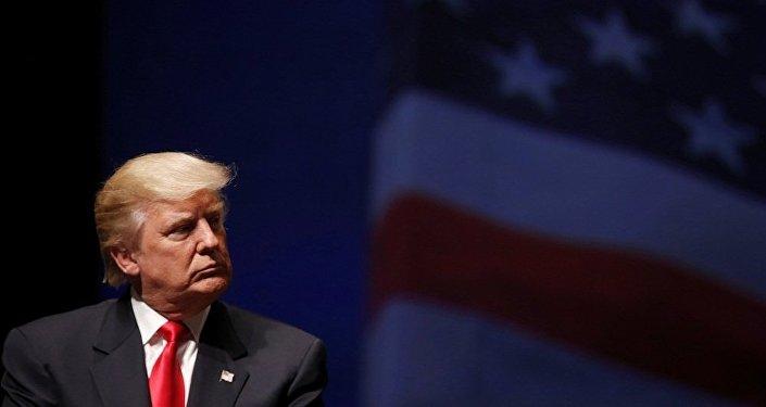 中国外交部表示,中方已就特朗普与蔡英文通话在北京和华盛顿向美方提出严正交涉