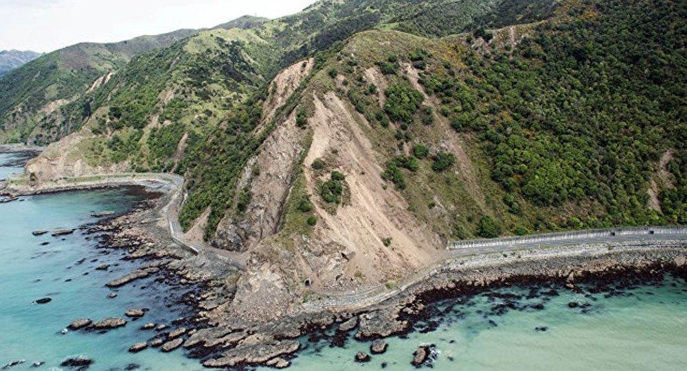新西兰和澳大利亚的地质学家发现地球第八大洲