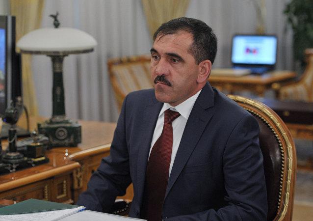 俄印古什总统:叙人民已疲于作战 和解在望