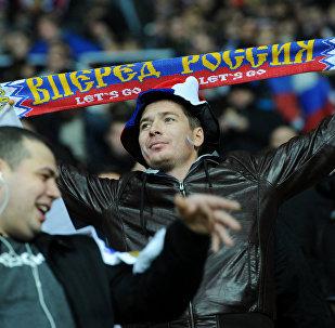 佩斯科夫:克里姆林宮並未觀看BBC廣播公司關於俄羅斯球迷的電影