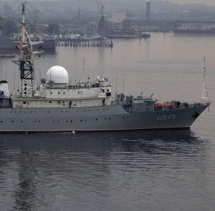 五角大楼认为俄罗斯军舰靠近美国海岸属正常现象