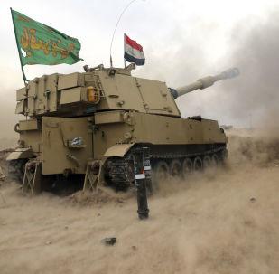 伊拉克总理宣布开始实施解放摩苏尔西部行动