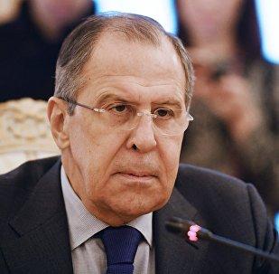 俄外长:俄罗斯坚决反对朝鲜导弹发射和核试验