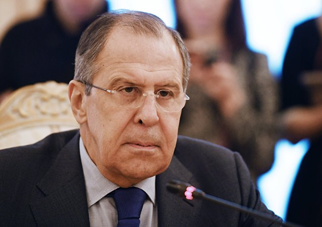拉夫罗夫:俄罗斯愿与阿拉伯地区各国保持良好关系