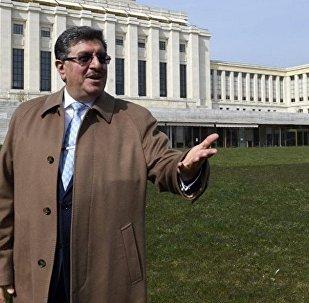 叙反对派最高谈判委员会期待在日内瓦与俄代表团举行会谈