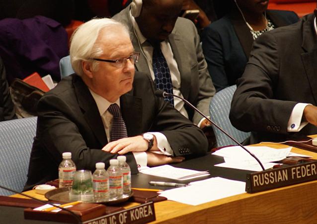 联合国秘书长:珍视与丘尔金共同工作机会并将怀念其才华和友谊