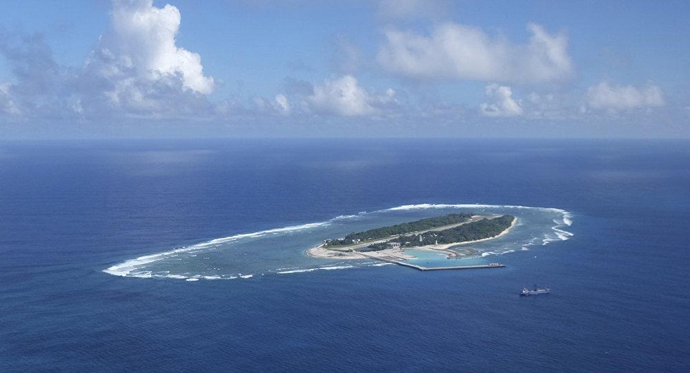 《环球时报》:解决南海争端的钥匙在谁手中?
