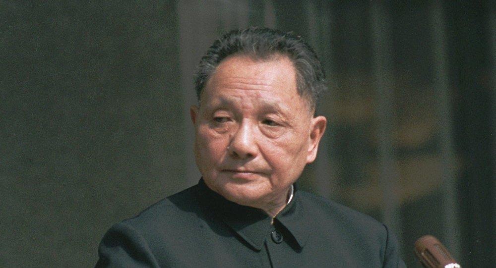 Deng Xiaoping, 1978