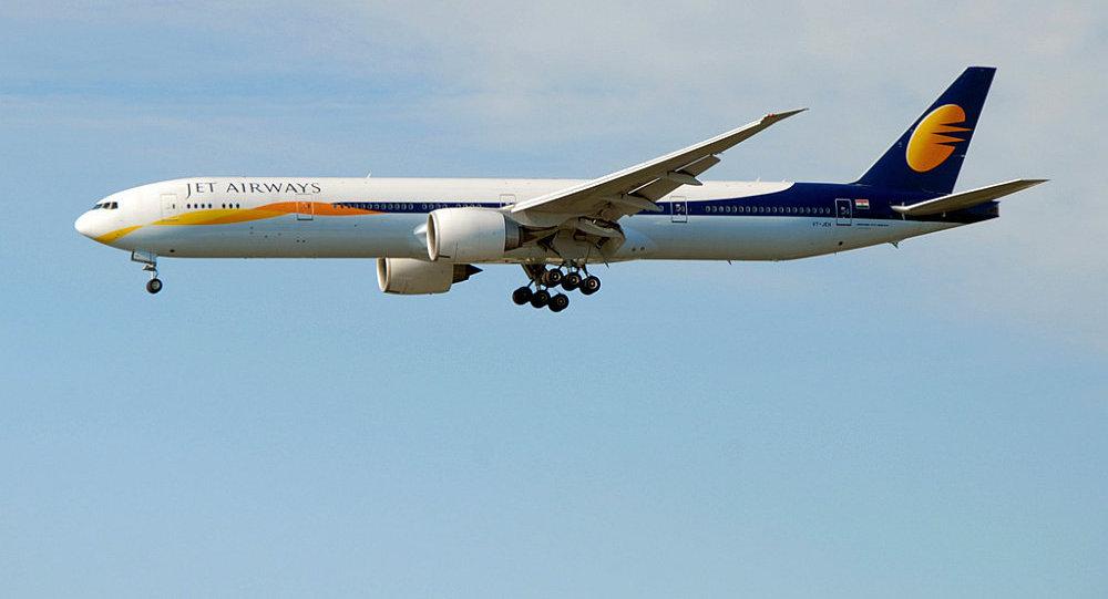 印度航空公司