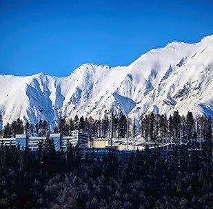 索契勞拉滑雪場