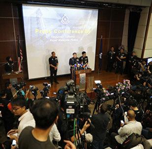 馬來西亞警方