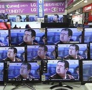 馬來西亞總理:金正男遺體將被運回朝鮮