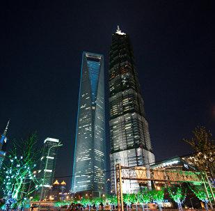 中国成世界经济新规则制定者