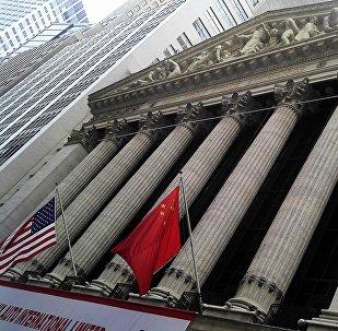 美国专家:中国是美国的主要敌人