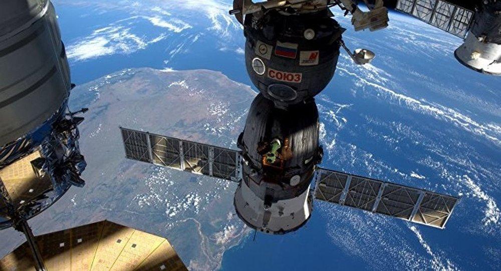 俄国家航天集团宣布国际空间站科学号实验舱的发射时间