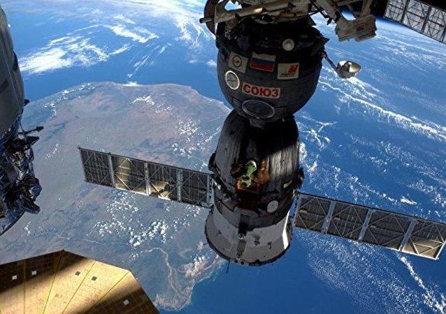 NASA:国际空间站乘员紧急维修太空行走定于5月23日