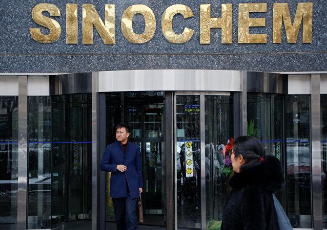 中国商务部:中美在能源贸易领域具有较大合作潜力